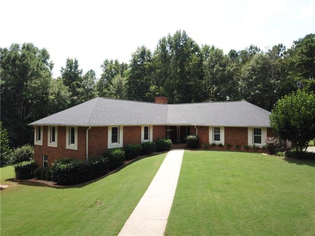 5255 Punkintown Road, Douglasville, GA 30135 (MLS #6033033) :: The Hinsons - Mike Hinson & Harriet Hinson