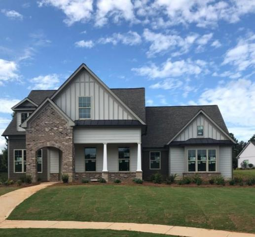 180 Hawthorn Way, Hoschton, GA 30548 (MLS #6033340) :: The Hinsons - Mike Hinson & Harriet Hinson