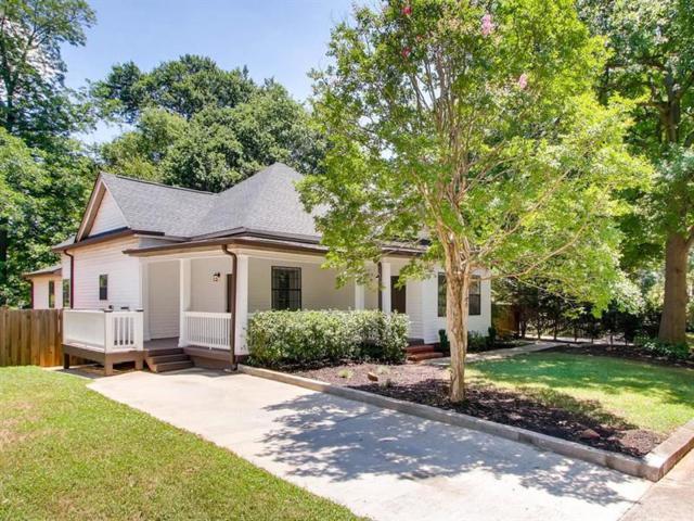 45 NE Whitefoord Avenue, Atlanta, GA 30307 (MLS #6033456) :: Kennesaw Life Real Estate