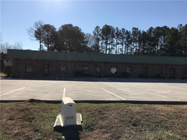 705 Red Bud Road NE, Calhoun, GA 30701 (MLS #6034091) :: RE/MAX Paramount Properties
