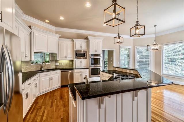 2606 Buena Vista Way, Duluth, GA 30097 (MLS #6034244) :: North Atlanta Home Team