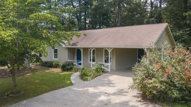 118 Candy Lane, Canton, GA 30115 (MLS #6034261) :: North Atlanta Home Team