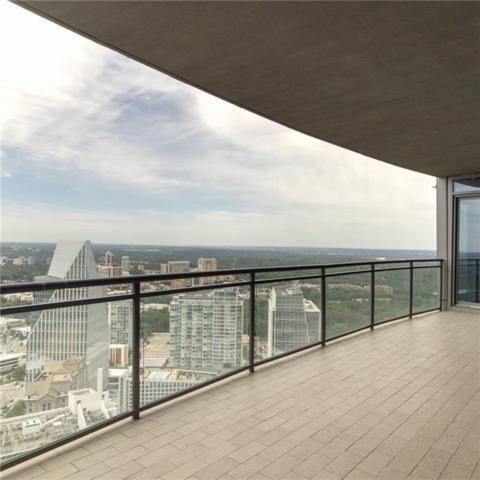 3344 Peachtree Road NE #4201, Atlanta, GA 30326 (MLS #6034328) :: Kennesaw Life Real Estate