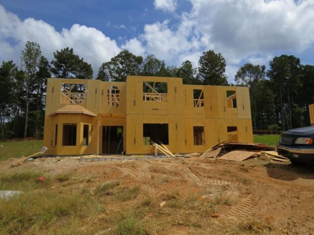 3648 Spring Place Court, Loganville, GA 30052 (MLS #6034584) :: The Cowan Connection Team