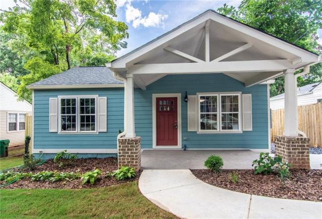 769 Brown Place, Decatur, GA 30030 (MLS #6034643) :: Kennesaw Life Real Estate