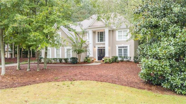 740 Riverhaven Drive, Suwanee, GA 30024 (MLS #6034839) :: RE/MAX Paramount Properties