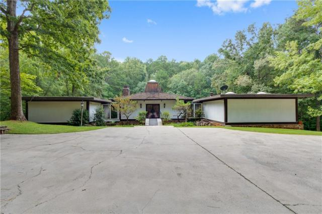 1774 Chartwell Trace, Stone Mountain, GA 30087 (MLS #6035121) :: The Cowan Connection Team