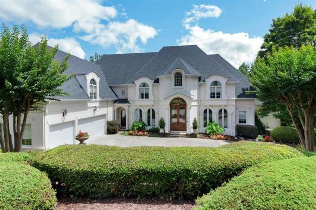 1265 Stuart Ridge, Alpharetta, GA 30022 (MLS #6035148) :: North Atlanta Home Team