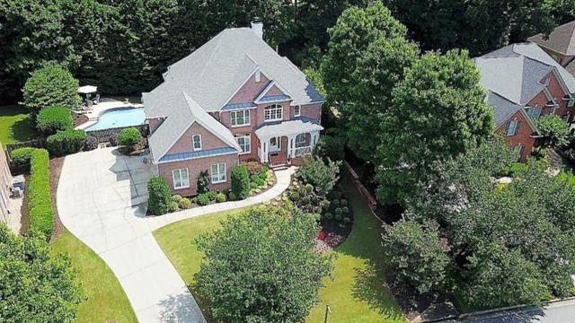 5600 Commons Lane, Johns Creek, GA 30005 (MLS #6035156) :: North Atlanta Home Team