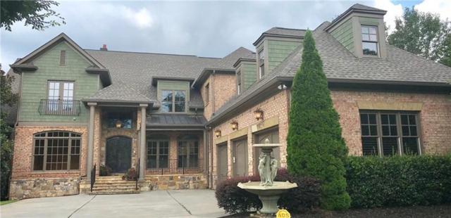1295 Stonecroft Way, Marietta, GA 30062 (MLS #6035251) :: North Atlanta Home Team