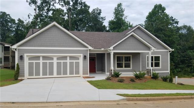 1411 Arabian Court NW, Conyers, GA 30012 (MLS #6035358) :: The Zac Team @ RE/MAX Metro Atlanta