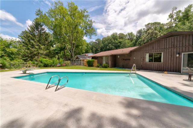 3736 Allsborough Drive, Tucker, GA 30084 (MLS #6035674) :: RE/MAX Paramount Properties