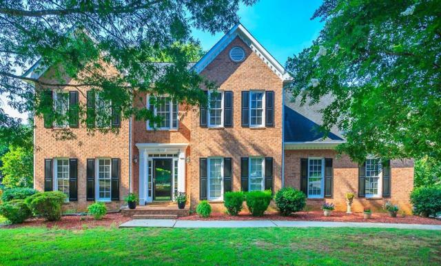 110 Blue Ridge Way, Fayetteville, GA 30215 (MLS #6035774) :: The Bolt Group