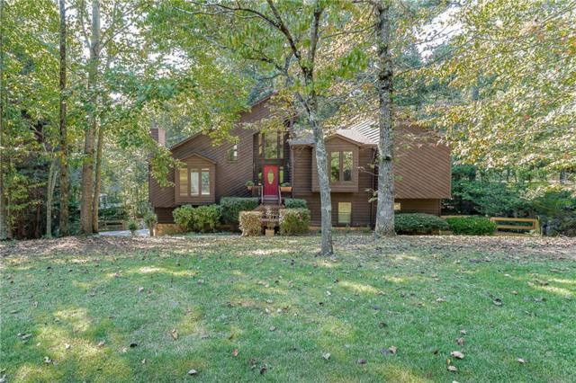3443 Timber Lake Court NW, Kennesaw, GA 30144 (MLS #6036050) :: North Atlanta Home Team