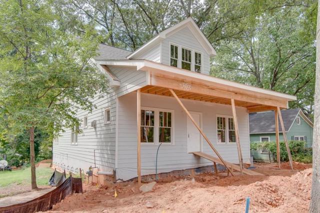 542 Oak Drive, Hapeville, GA 30354 (MLS #6036170) :: The Cowan Connection Team
