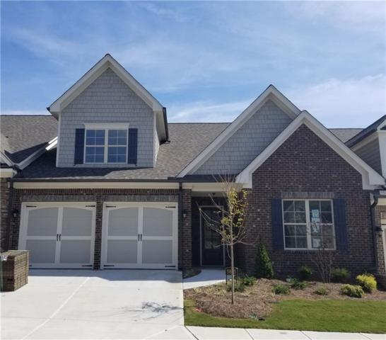 5865 Overlook Ridge E #105, Suwanee, GA 30024 (MLS #6036327) :: North Atlanta Home Team
