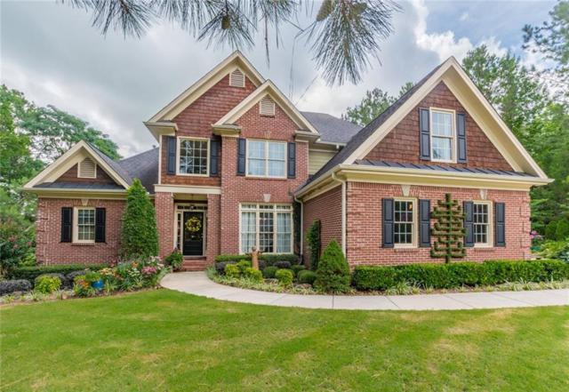 1070 Lane Creek Circle, Bishop, GA 30621 (MLS #6036337) :: The Russell Group
