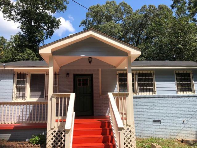 3484 Ruby H Harper Boulevard SE, Atlanta, GA 30354 (MLS #6036392) :: North Atlanta Home Team