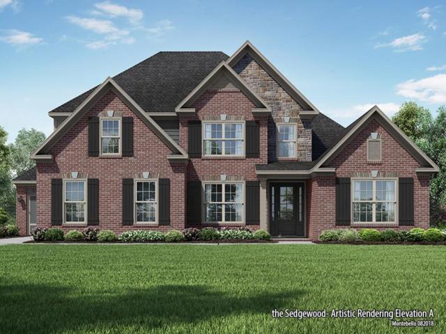 3240 Carswell Bend, Cumming, GA 30028 (MLS #6036507) :: North Atlanta Home Team