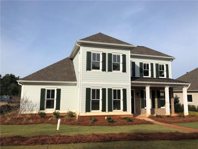 2624 Bent Pine Drive, Statham, GA 30666 (MLS #6036821) :: RCM Brokers