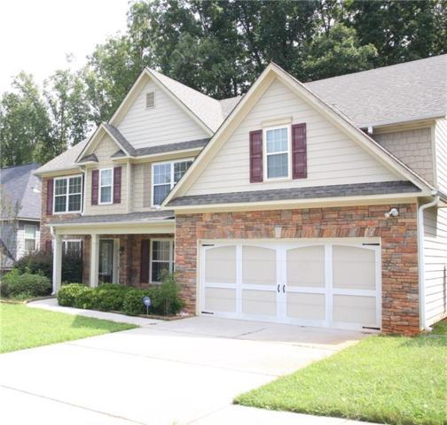 3393 Pinegate Trail, Snellville, GA 30039 (MLS #6036841) :: North Atlanta Home Team