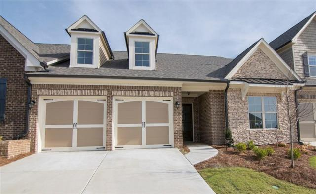 5875 Overlook Ridge E #106, Suwanee, GA 30024 (MLS #6036912) :: North Atlanta Home Team