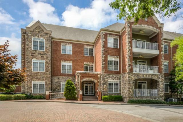 417 Clairemont Avenue #216, Decatur, GA 30030 (MLS #6036934) :: North Atlanta Home Team