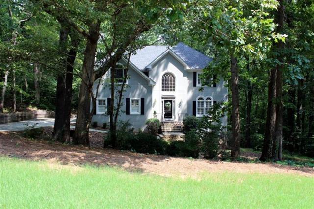 369 Battle Woods Trail NW, Marietta, GA 30064 (MLS #6037284) :: North Atlanta Home Team