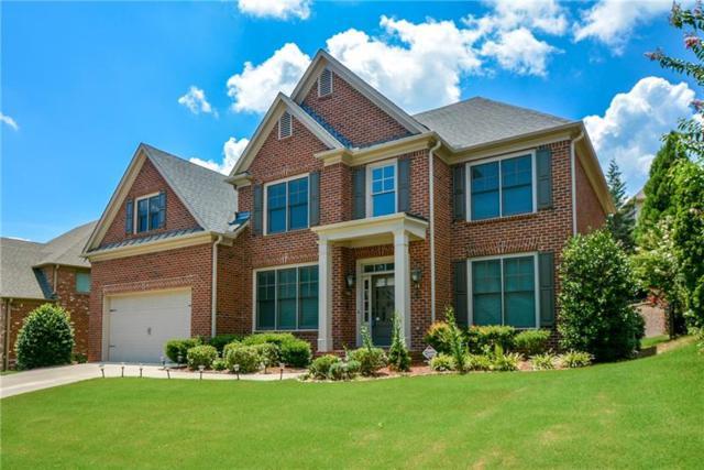 5220 Habersham Hills Drive, Suwanee, GA 30024 (MLS #6037640) :: RE/MAX Paramount Properties