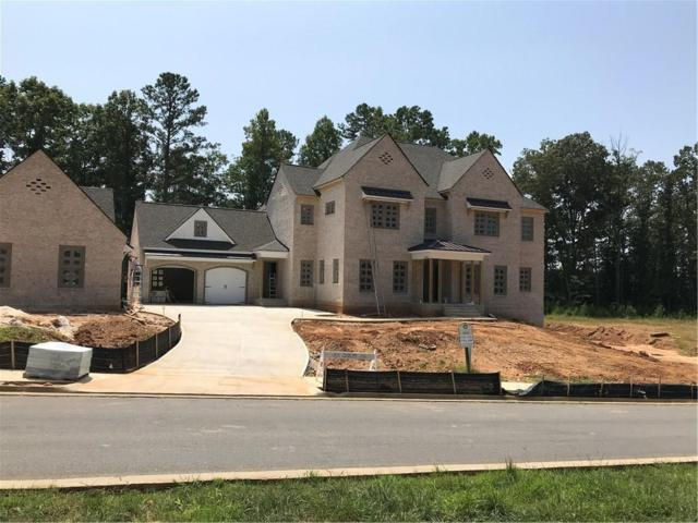 1053 Summit View Lane, Alpharetta, GA 30004 (MLS #6037914) :: North Atlanta Home Team