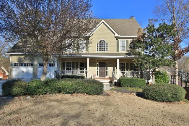 1218 Mountainside Trace NW, Kennesaw, GA 30152 (MLS #6037969) :: Iconic Living Real Estate Professionals