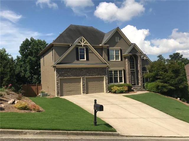 227 Gold Valley Crossing, Canton, GA 30114 (MLS #6038155) :: Path & Post Real Estate