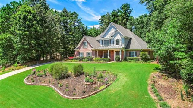 3915 High Gables E, Cumming, GA 30041 (MLS #6038792) :: Iconic Living Real Estate Professionals