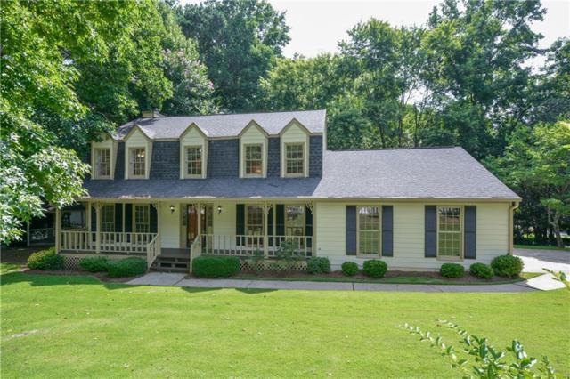 2253 Scotts Parkway, Marietta, GA 30062 (MLS #6038887) :: Iconic Living Real Estate Professionals