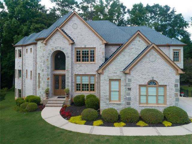 3268 Berkshire Flat Court, Marietta, GA 30066 (MLS #6038955) :: North Atlanta Home Team