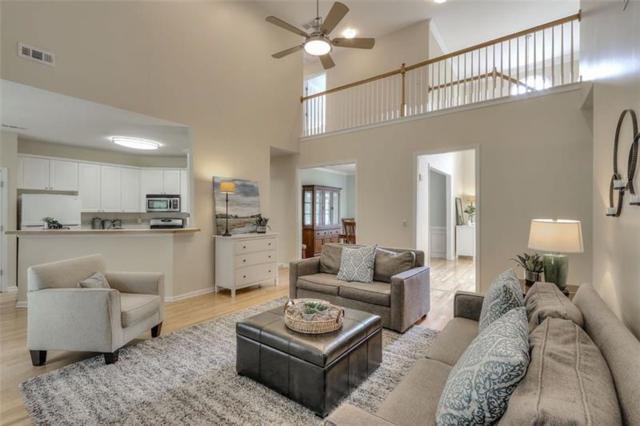 2880 Cobblestone Drive, Cumming, GA 30041 (MLS #6038965) :: RE/MAX Paramount Properties