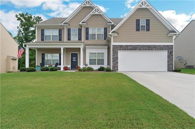 227 Harmony Circle, Acworth, GA 30101 (MLS #6039051) :: RE/MAX Paramount Properties