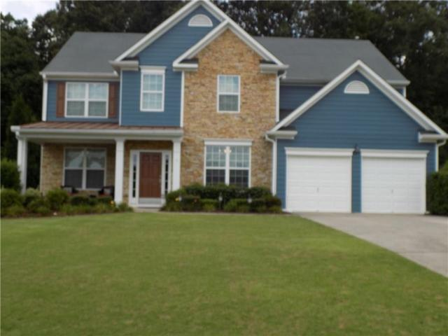 619 Hay Meadow Place, Acworth, GA 30102 (MLS #6039297) :: The Russell Group