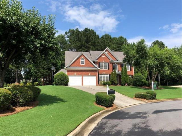 5565 Millwick Drive, Alpharetta, GA 30005 (MLS #6039322) :: North Atlanta Home Team