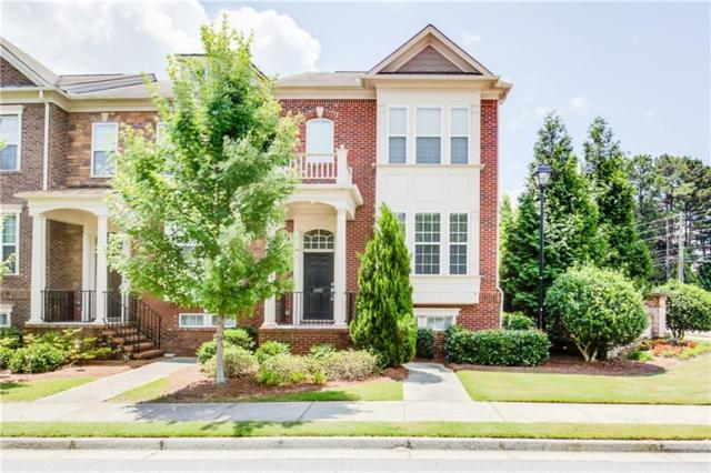 4887 SE Seldon Way SE, Smyrna, GA 30080 (MLS #6039800) :: North Atlanta Home Team