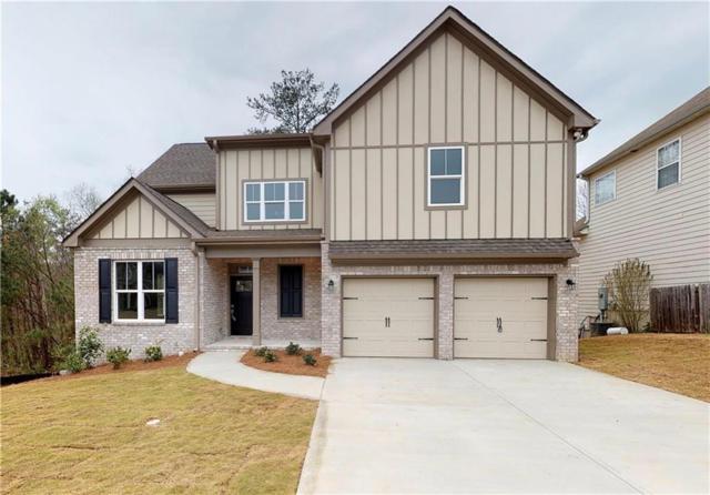 102 S Fortune Way, Dallas, GA 30157 (MLS #6039833) :: Iconic Living Real Estate Professionals