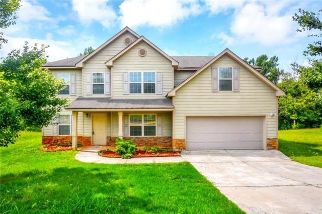 450 Mcgiboney Lane, Covington, GA 30016 (MLS #6039959) :: Iconic Living Real Estate Professionals