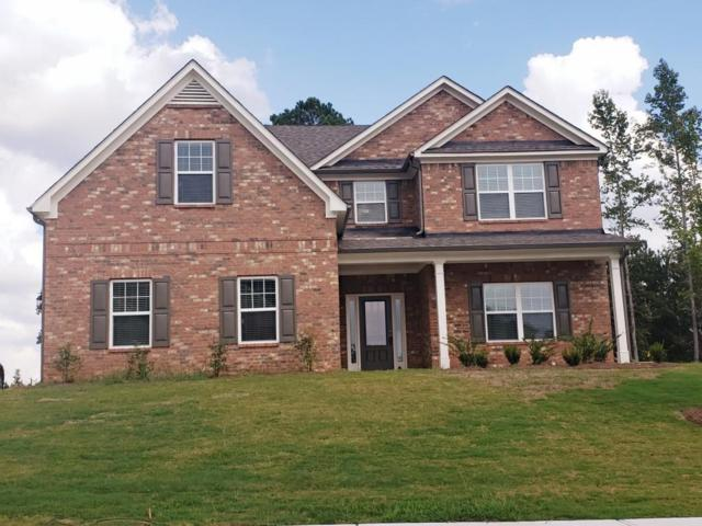 2 Strandhill Court, Fairburn, GA 30213 (MLS #6040092) :: The Russell Group
