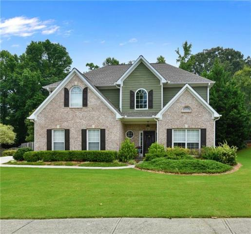 1067 Forest Creek Drive, Canton, GA 30115 (MLS #6040423) :: RE/MAX Paramount Properties