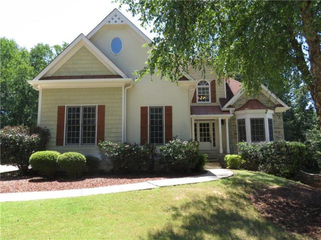 5143 Chapel Crossing, Douglasville, GA 30135 (MLS #6040489) :: Iconic Living Real Estate Professionals