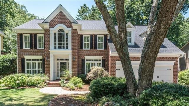 3009 High Vista Walk, Woodstock, GA 30189 (MLS #6040564) :: Iconic Living Real Estate Professionals