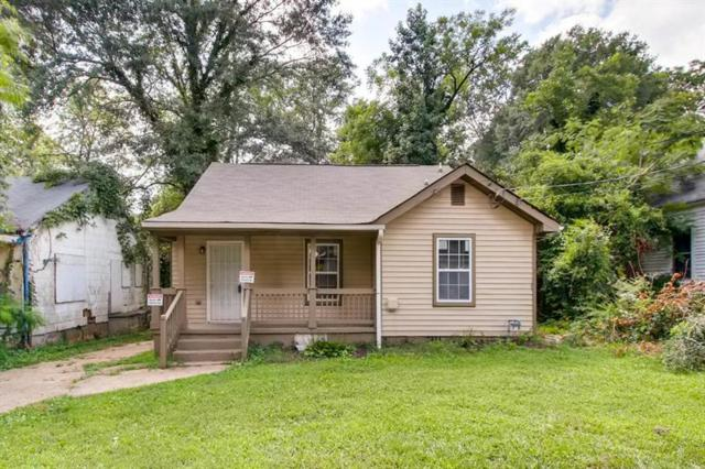 1115 Selwin Avenue SW, Atlanta, GA 30310 (MLS #6041150) :: RE/MAX Paramount Properties
