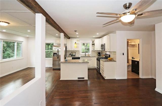 2180 Wakita Drive, Marietta, GA 30060 (MLS #6041186) :: RE/MAX Paramount Properties
