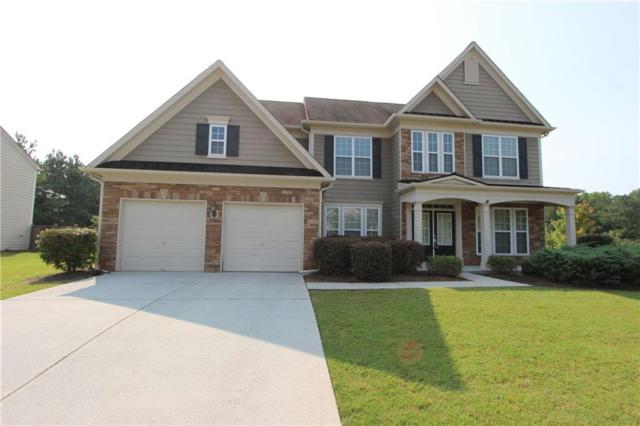 307 Harmony Lake Drive, Canton, GA 30115 (MLS #6041664) :: North Atlanta Home Team