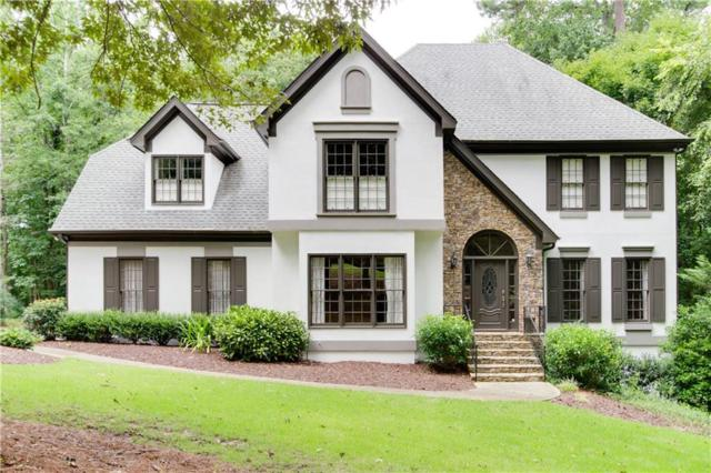 15430 Laurel Grove Drive, Milton, GA 30004 (MLS #6041717) :: Iconic Living Real Estate Professionals